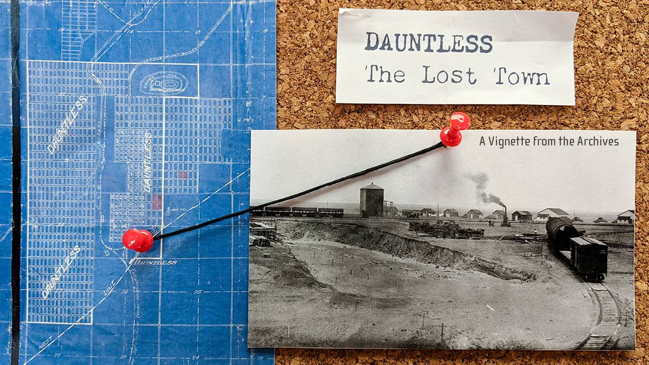 Dauntless-The Lost Town