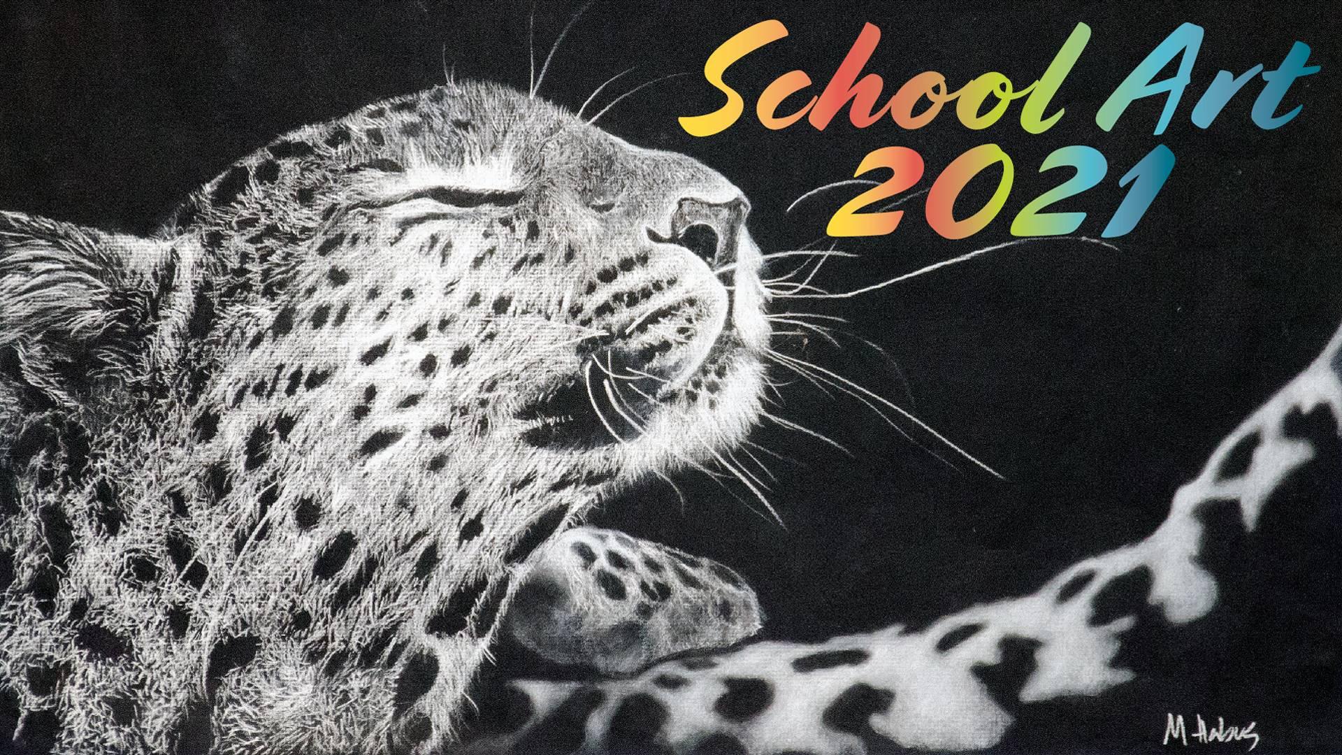 School Art 2021