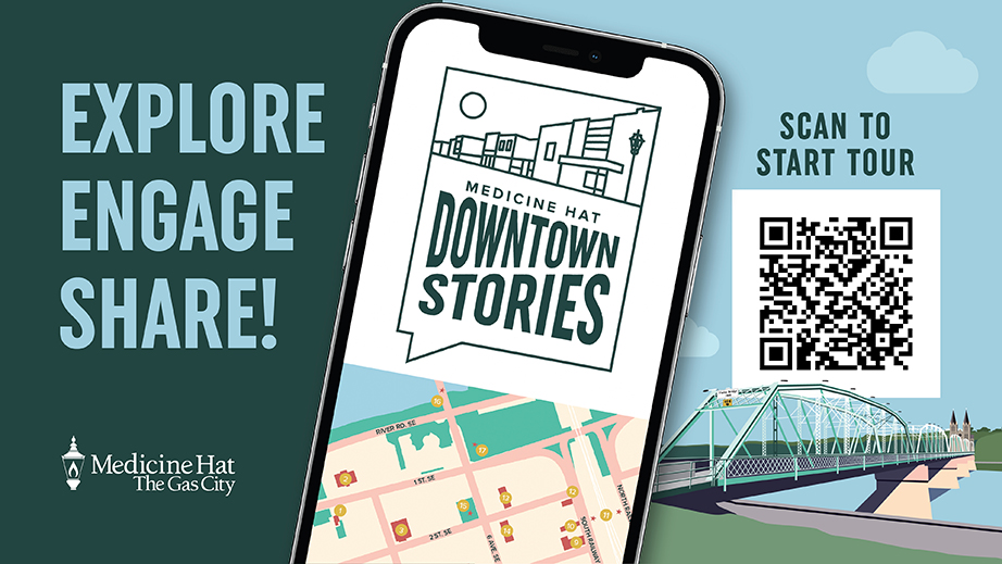 Downtown Stories