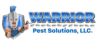 Warrior Pest Solutions logo