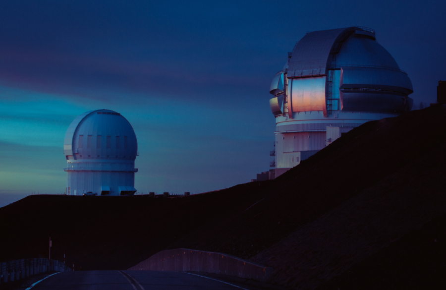How Far Can The World's Most Powerful Telescopes Actually 'See'?