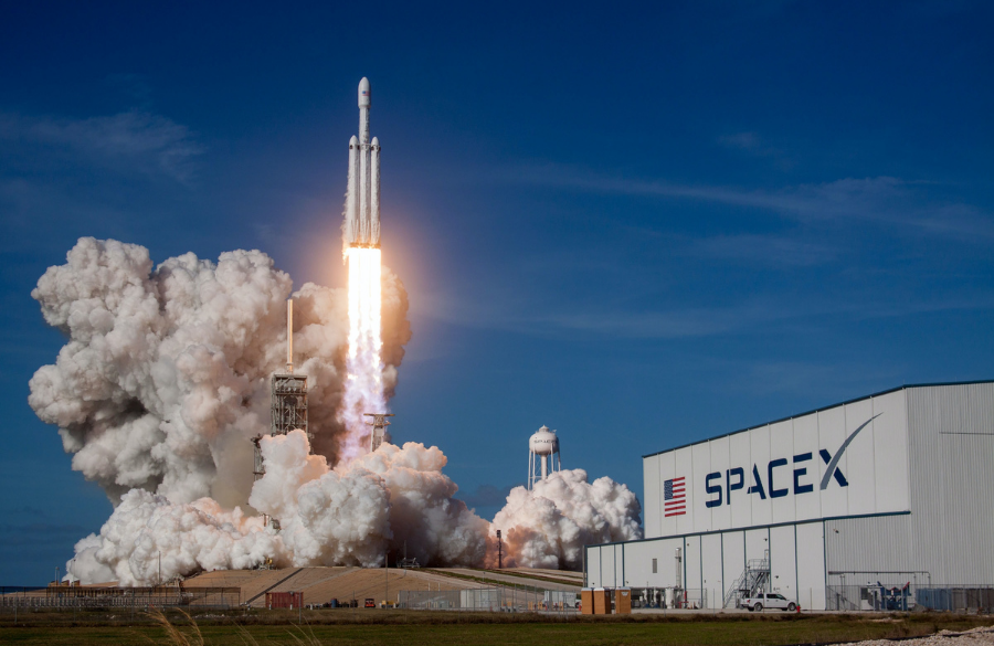 How SpaceX Changed the Game for the Future of Space Travel