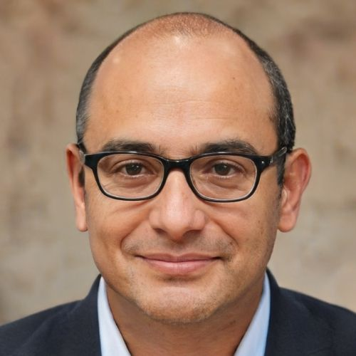 Author profile picture.
