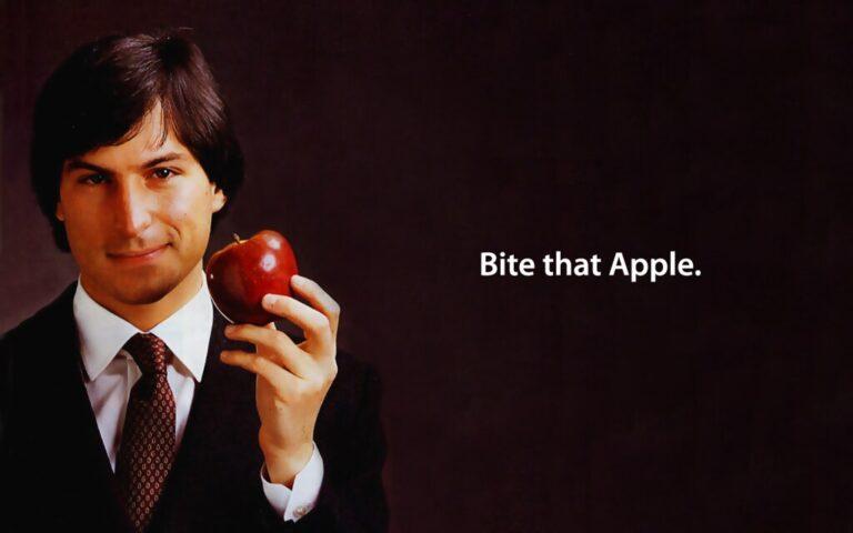 Handwritten Job Application from Steve Jobs ready for Sale as NFT