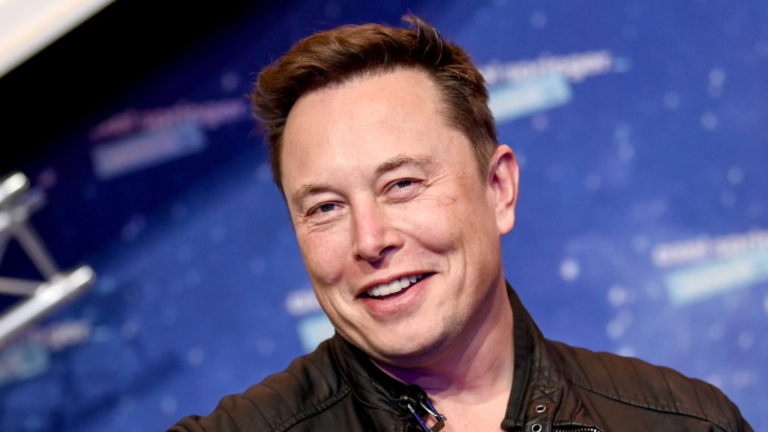 Elon Musk Owns Dogecoin, Ethereum and Bitcoin, confirms in B world conference