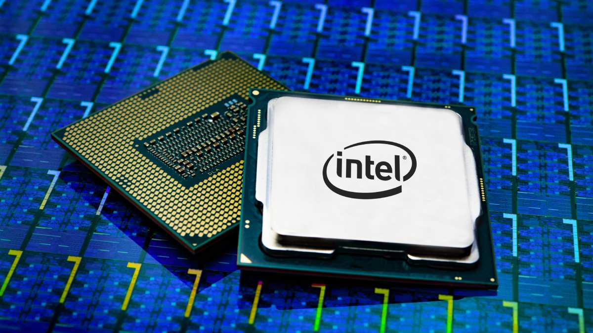 Intel Introduces Intel Arc, a gaming Chipset to take on Nvidia