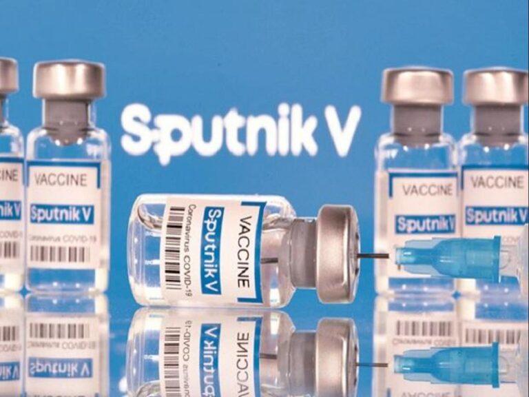 Vietnam Manufactured Test Batch of Sputnik V Vaccine, Russia Claims