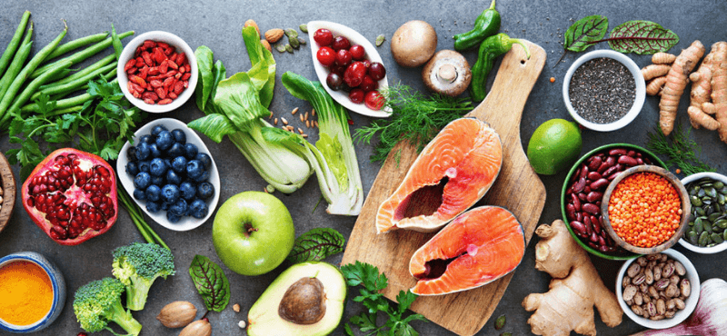 Data Mining uncovers the world's healthiest cuisines