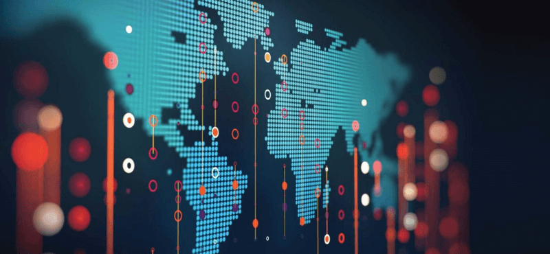 Data Visualization: Interesting trends into the future