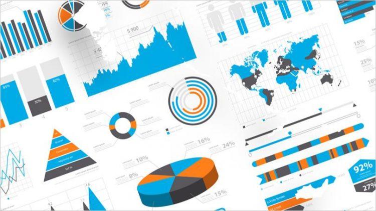 data visualization trends 2018