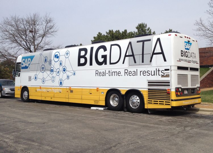 Why are large enterprises acquiring Data Science startups lately?