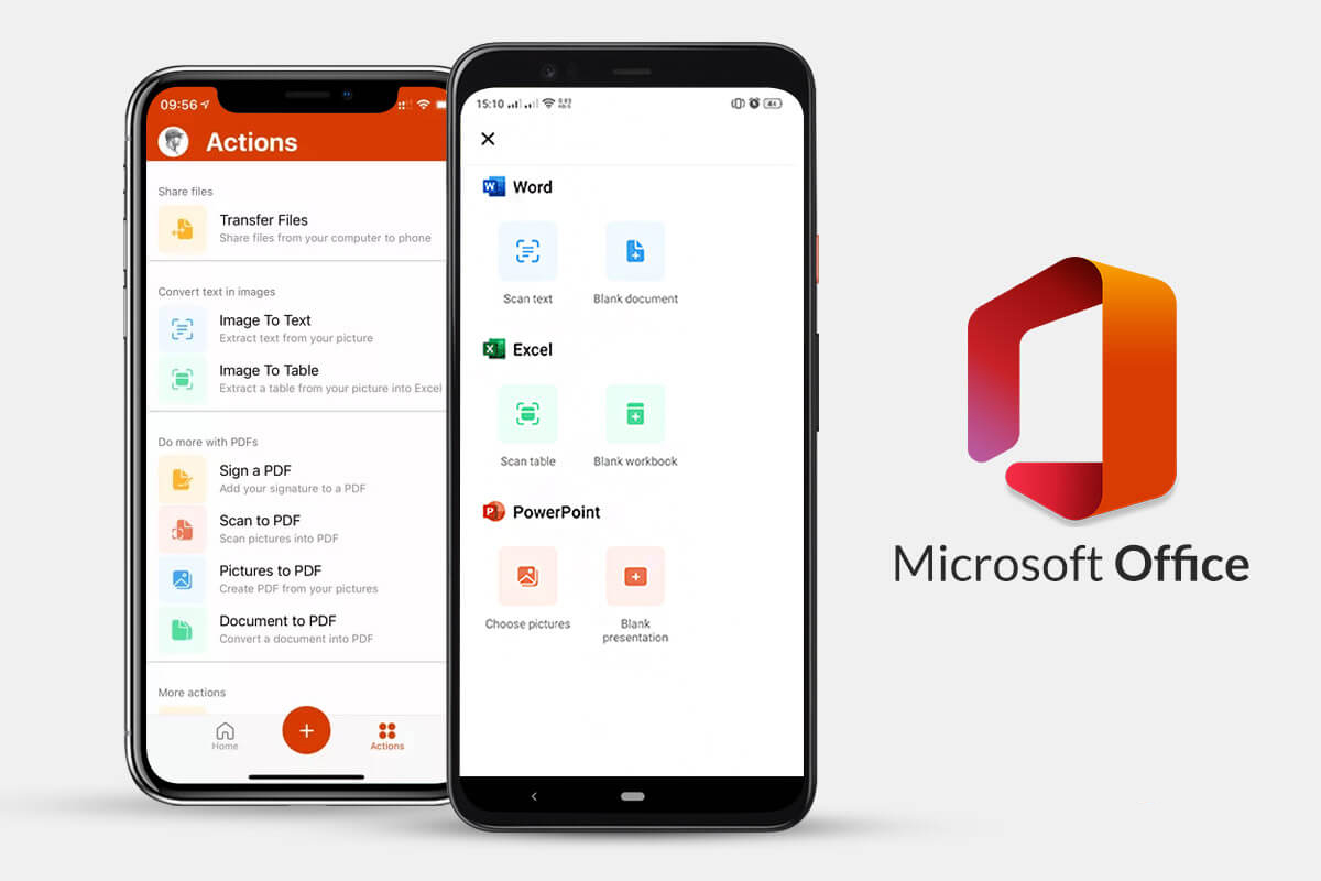 Does Microsoft Office Work on Android Tablets? Or Not?