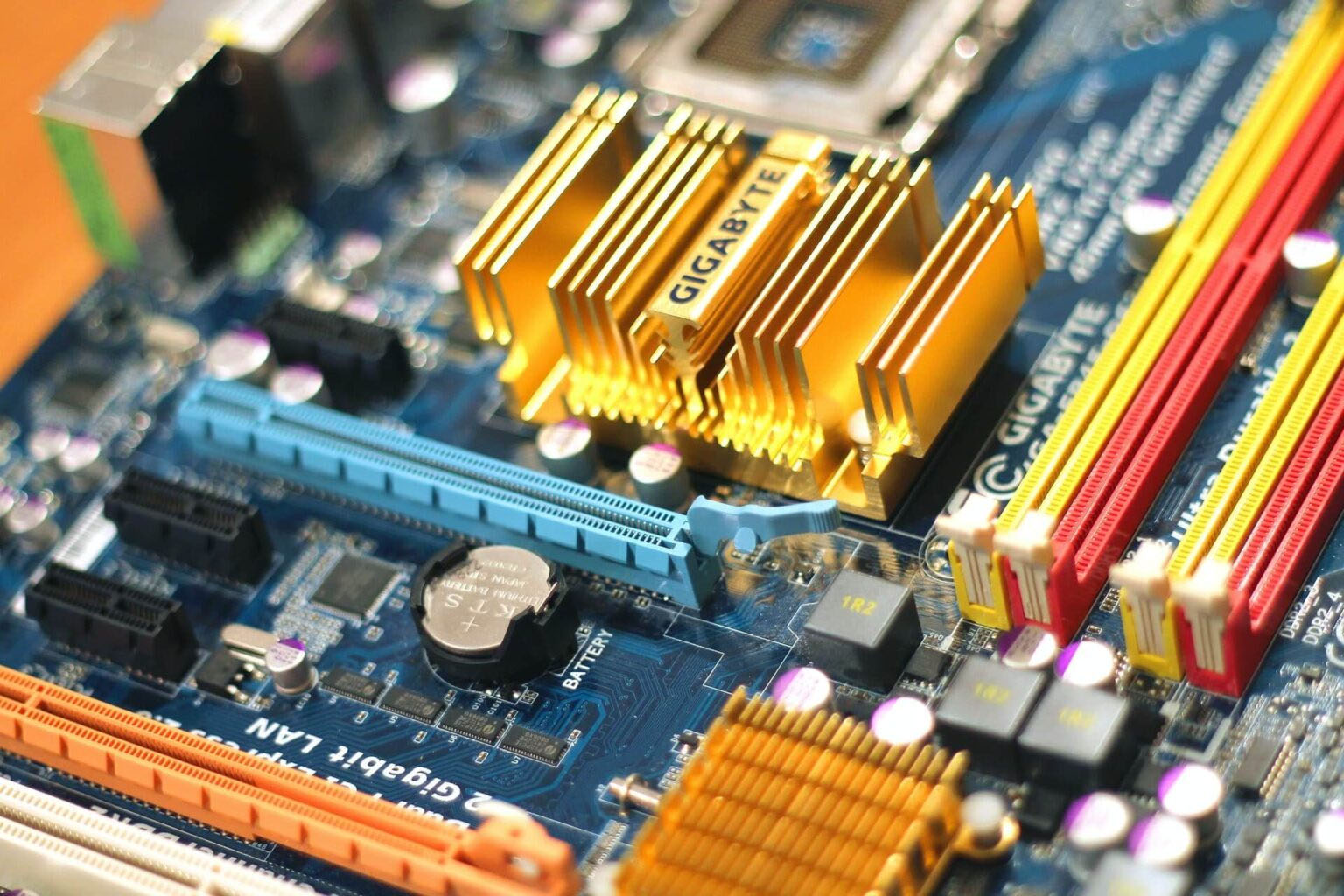11 Best Motherboard for Hackintosh: Buyer's Guide