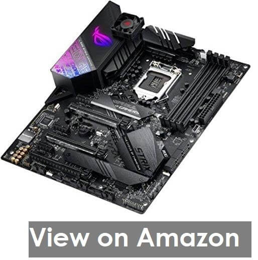 Asus ROG Strix Z390-E- The Best Asus Motherboard for Hackintosh