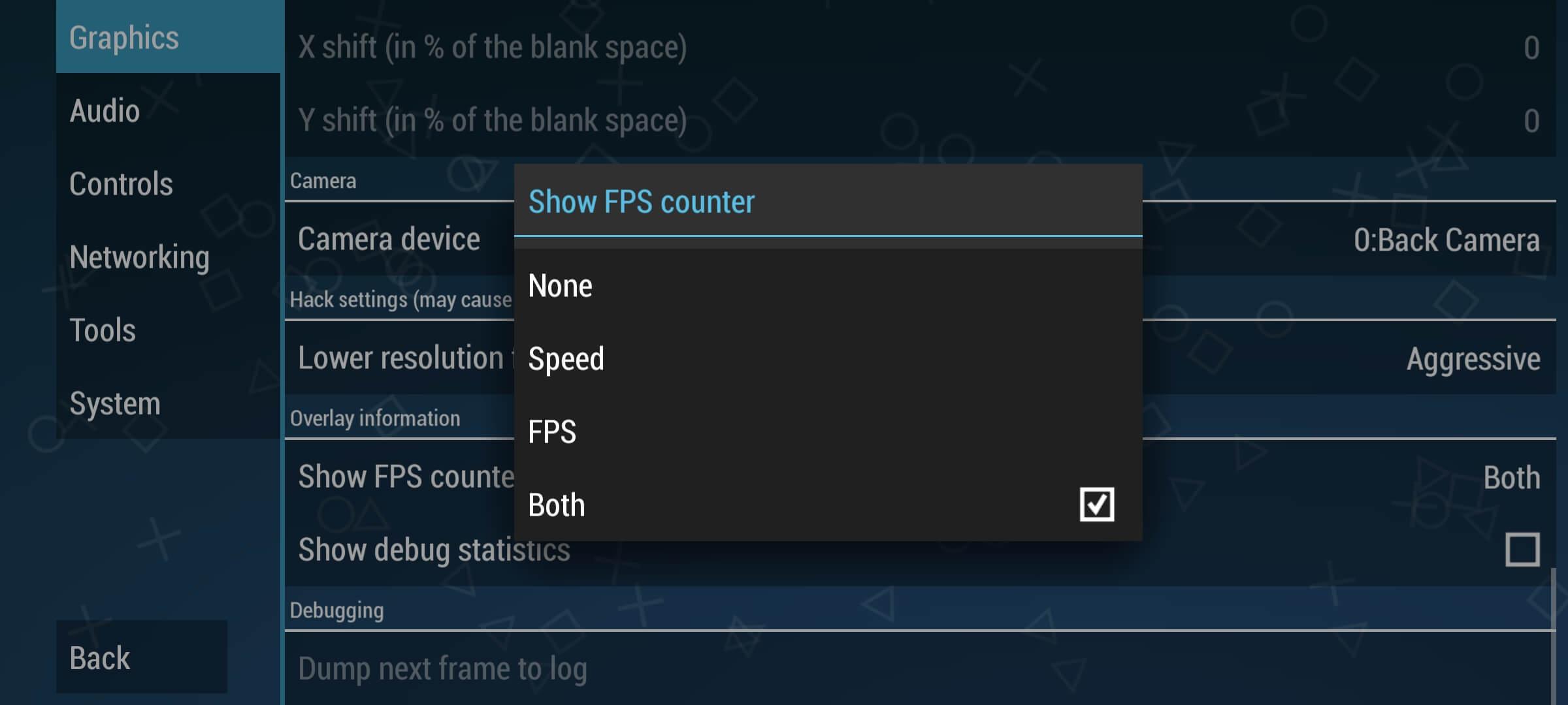 Display Gaming Performance