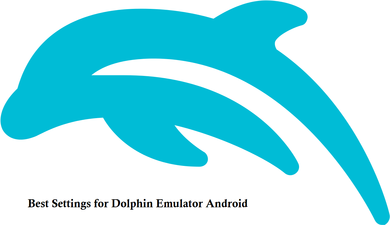 2 Best Settings for Dolphin Emulator Android To Improve the Performance