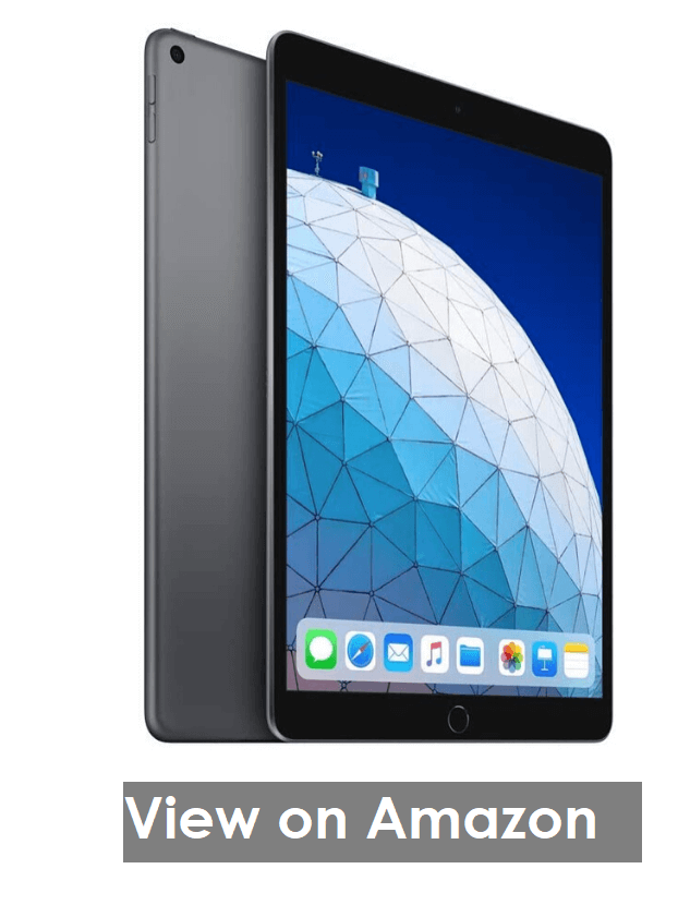 Apple iPad Air- A very good tablet for stock trading