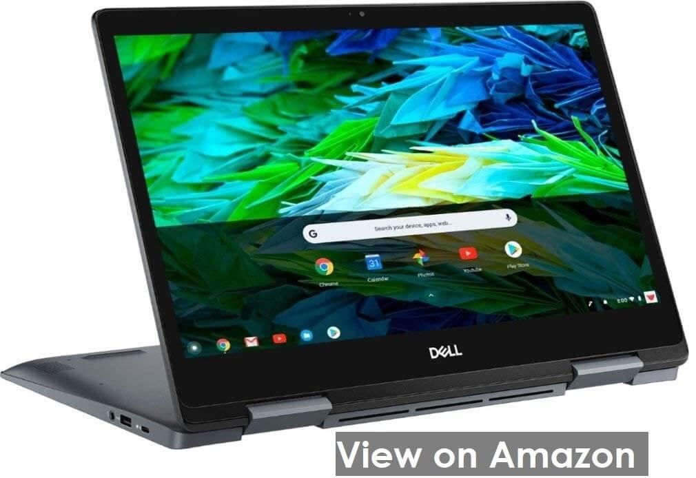 Dell Inspiron 21-in1 chromebook
