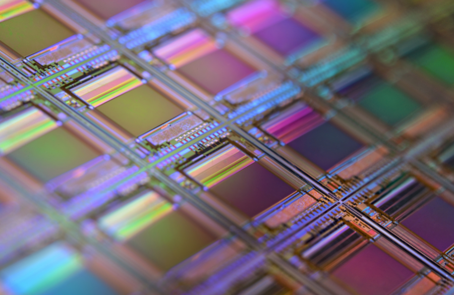 What Is Going On With The Global Computer Chip Shortage?