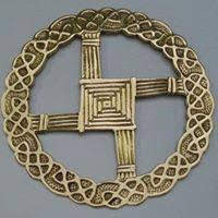 Journey in Celtic Spirituality