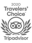 Travelers' Choice Award 2020