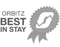 Orbitz Best In Stay Award