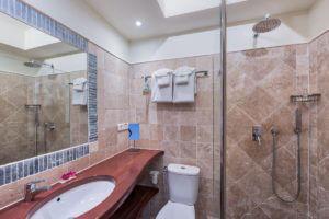2 Bed Ocean Bathroom A | Grand Case Beach Club, St. Martin