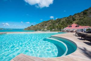 St. Martin Ocean Views