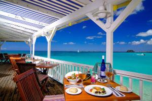 St. Martin Resort for Weddings