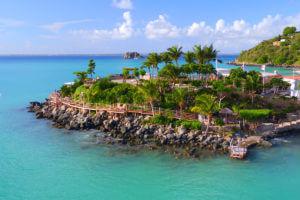 St. Martin Resort For Honeymoons