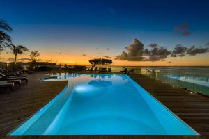 Grand Case Beach Club Pool