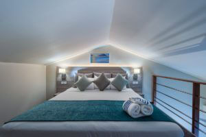 Studio Loft Ocean | Grand Case Beach Club, St. Martin