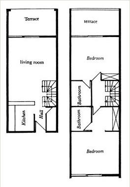 Two Bedroom 1