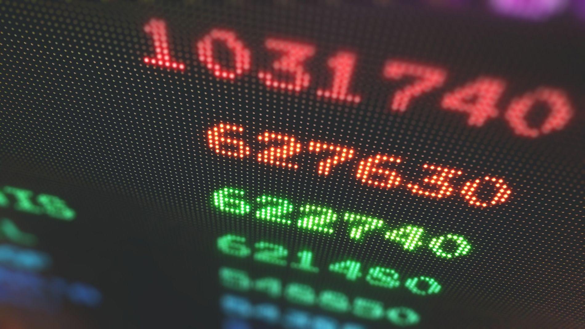 Money tech number