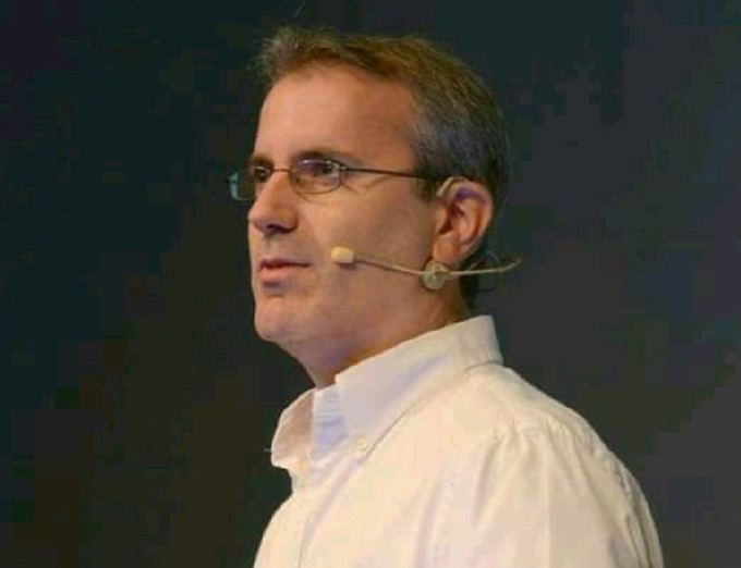 Arik Faingold, President and Chairman of Commit