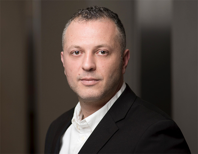Max Nirenberg, Commit Chief Revenue Officer and Managing Director for North America