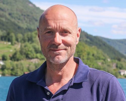 Bilde av Morten Helland