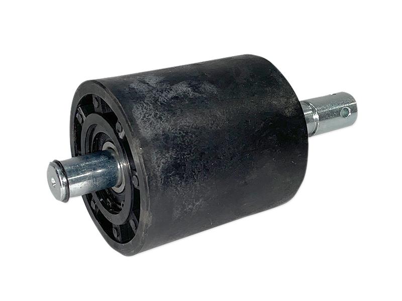 100mm Ilder with ball bearing