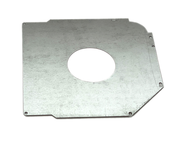 """Safety plate  7"""", 8"""", 10"""" & 12"""""""