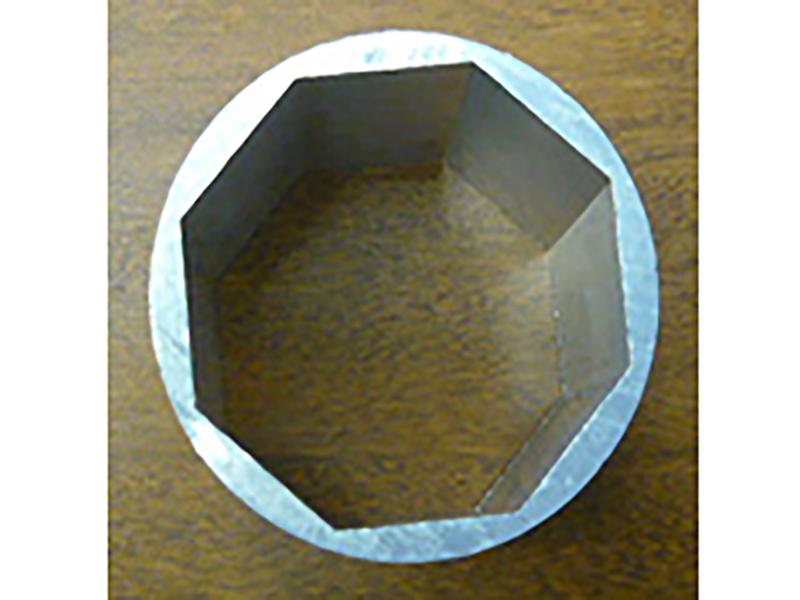 70mm Aluminum reel
