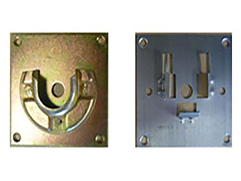 42mm Bearing bracket