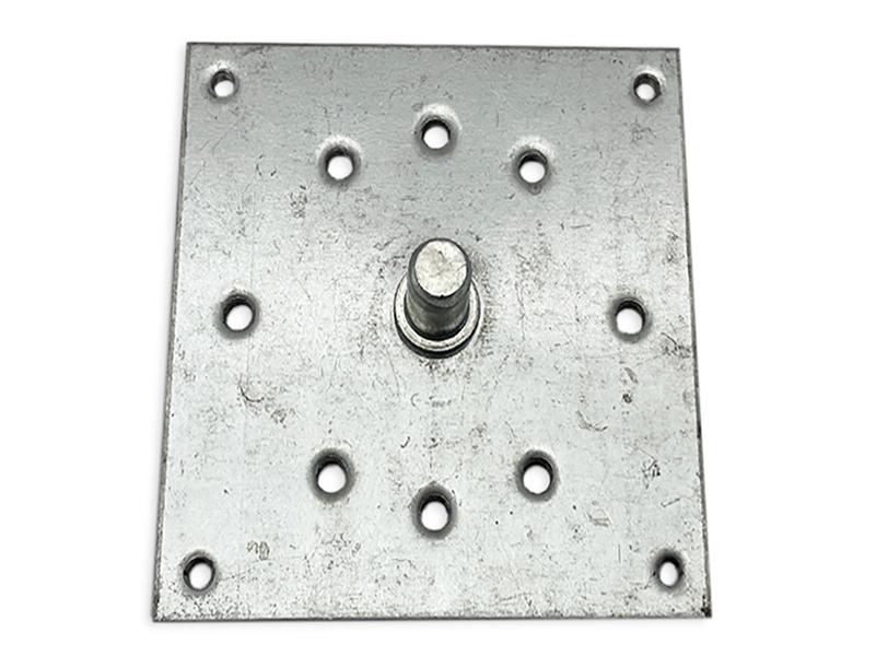 100mm Gear plate