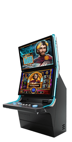 amtote parimax apollo 27 dual gaming cabinet nimbus strike