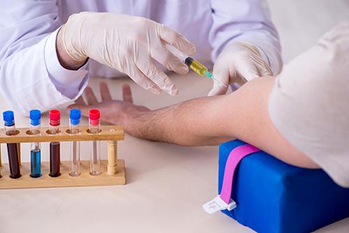 Allergy testing types at Frederick Breathe Free