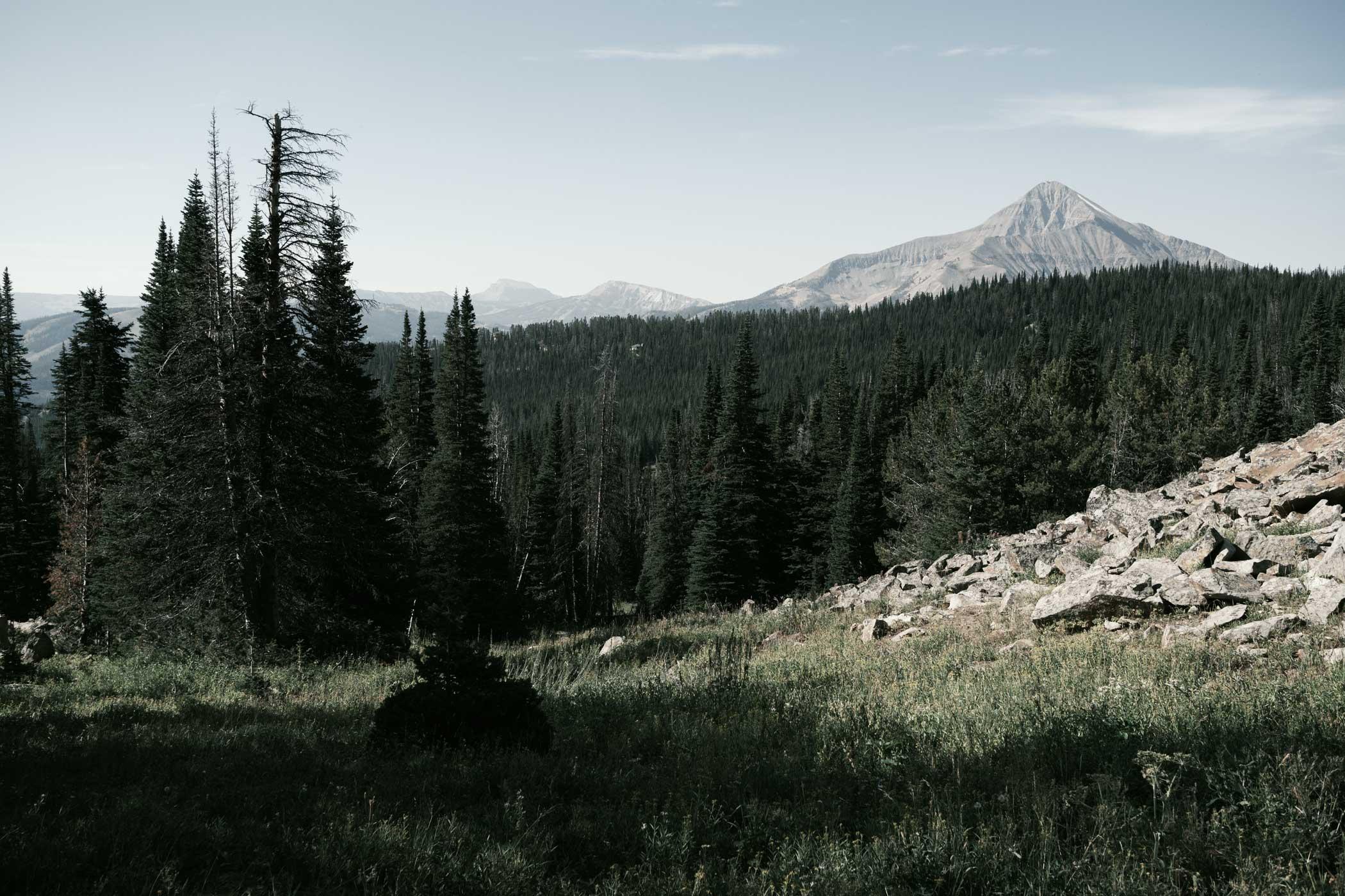 Image of Big Sky, Montana
