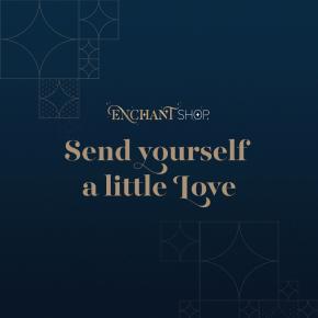 Enchant Shop poster