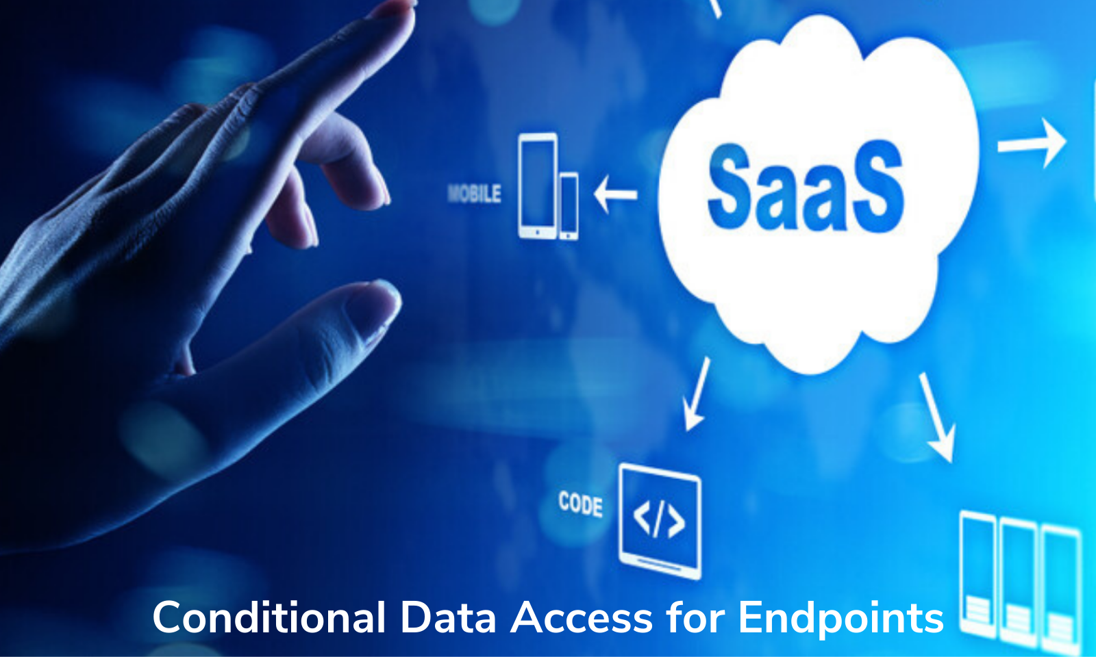 Conditional Data Access for Endpoints