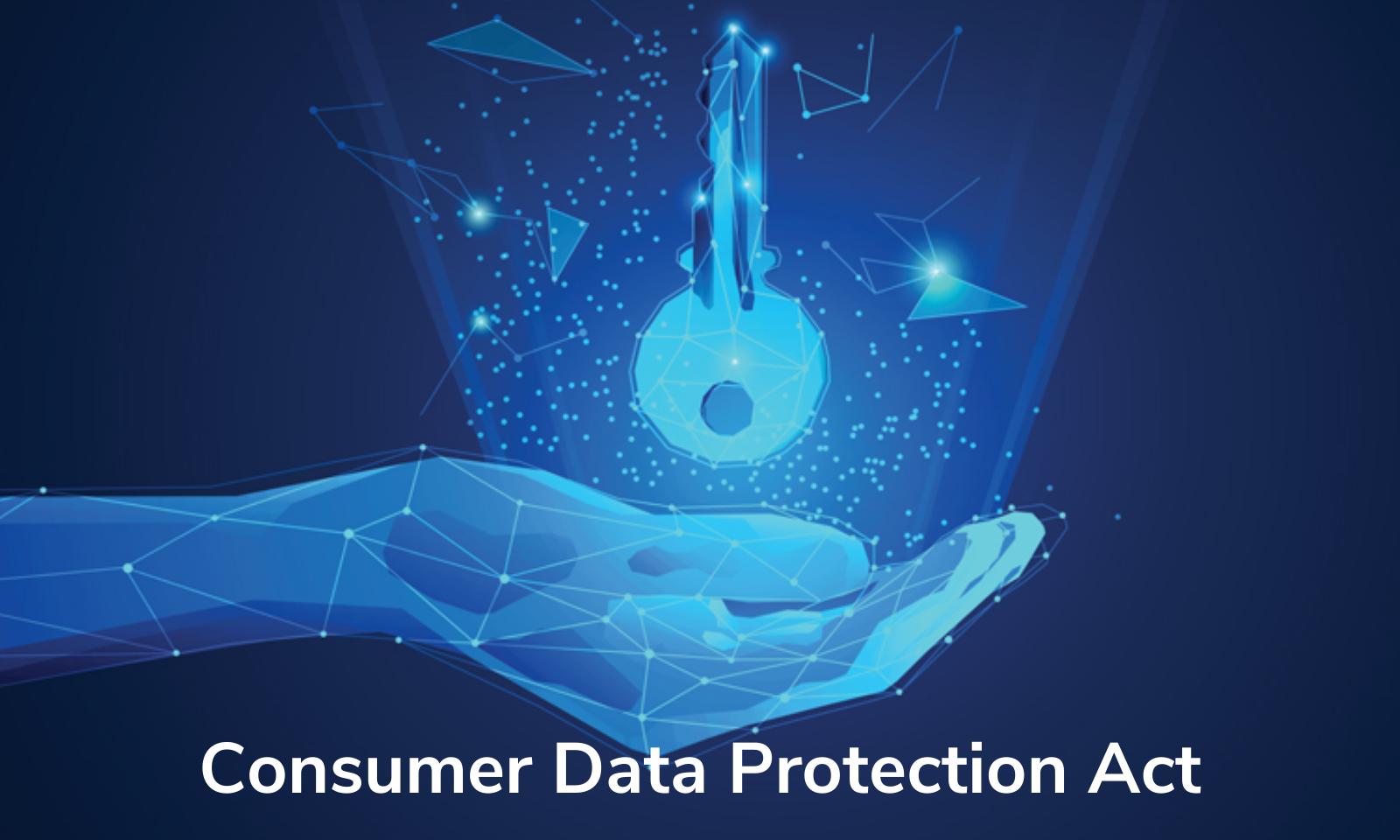 Lei de Proteção de Dados do Consumidor