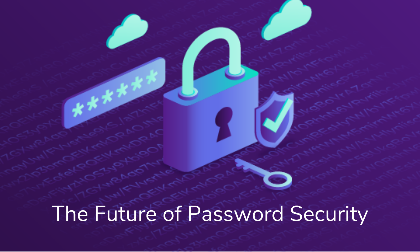 The Future of Password Security