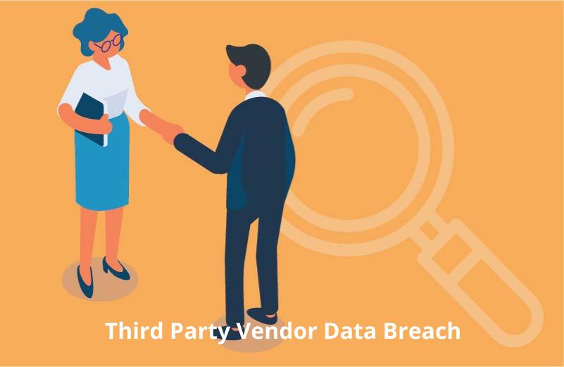 Third Party Data Breach